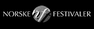 Norske Festivaler logo