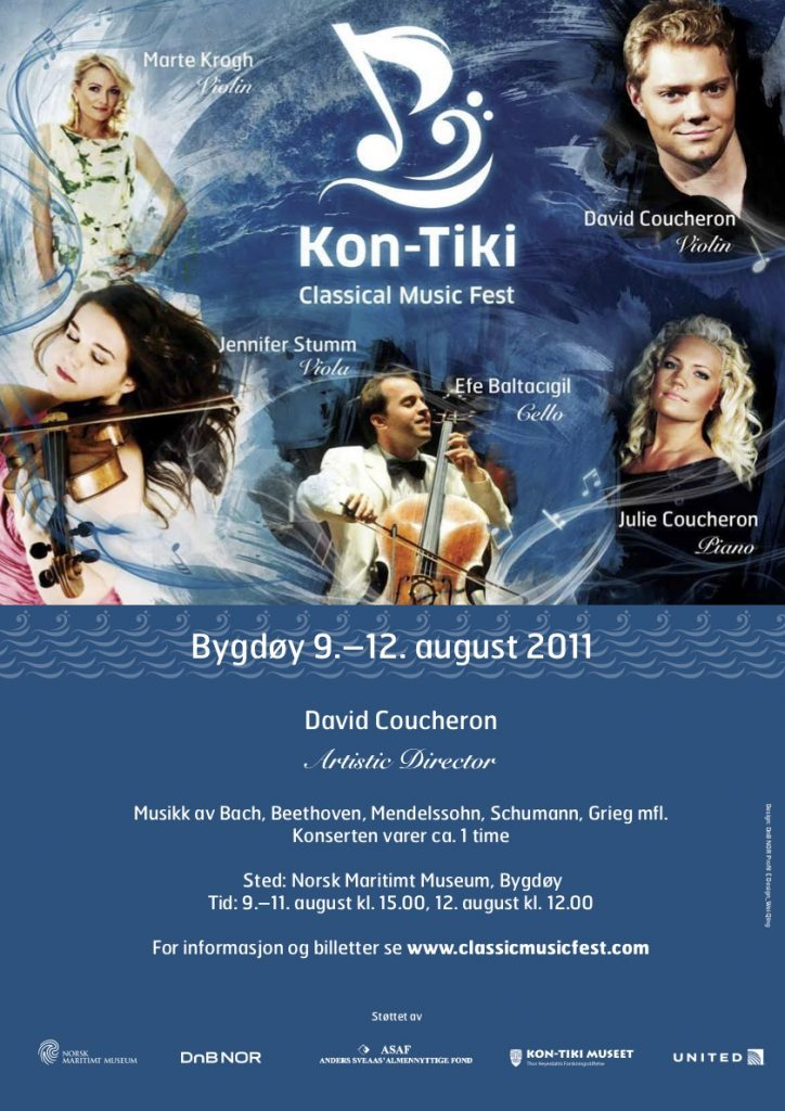 Poster 2011